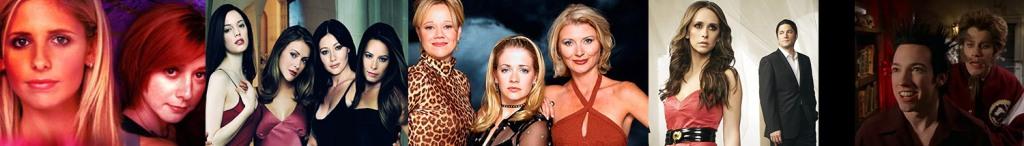 séries télévisées bit lit des années 90