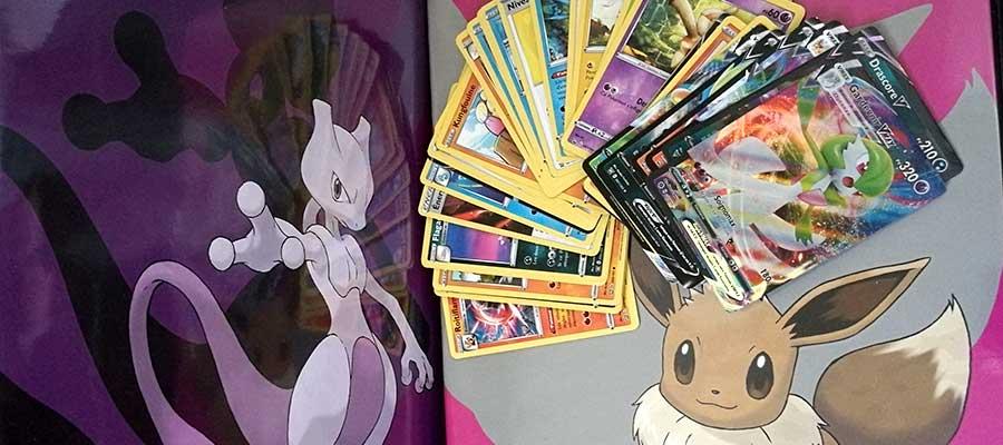 guide cartes pokemon pour parents