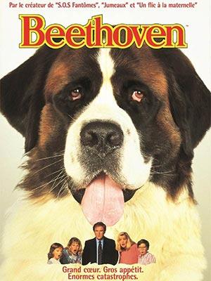 films Beethoven et ses suites