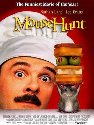 film comique des années 90 à découvrir en famille : La Souris